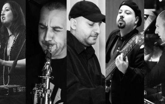 Híres zsidó dallamok a világ körül – koncertsorozat a Jazzrael együttessel és sztárvendégeikkel