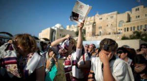 Hol imádkozhatnak a nők? – Netanjahu visszavonta a történelmi megállapodást a Siratófalról