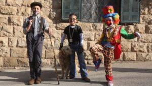 Elkezdődött Purim ünnepe – Várjuk az olvasók fotóit!