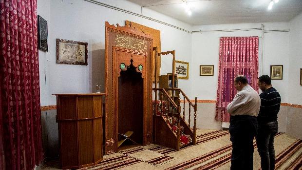 Elítéli a terrort a Magyar Iszlám Közösség!