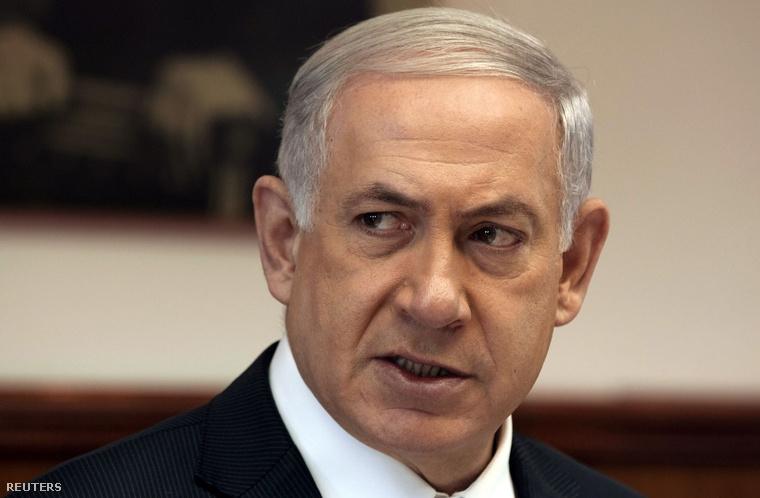 Netanjahu: a brüsszeli és a izraeli terror ugyanannak a támadásnak a részei