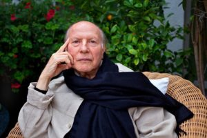 Elhunyt Kertész Imre, Nobel-díjas magyar író