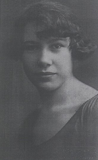 1 Édesanyja Jakab Aranka 1924