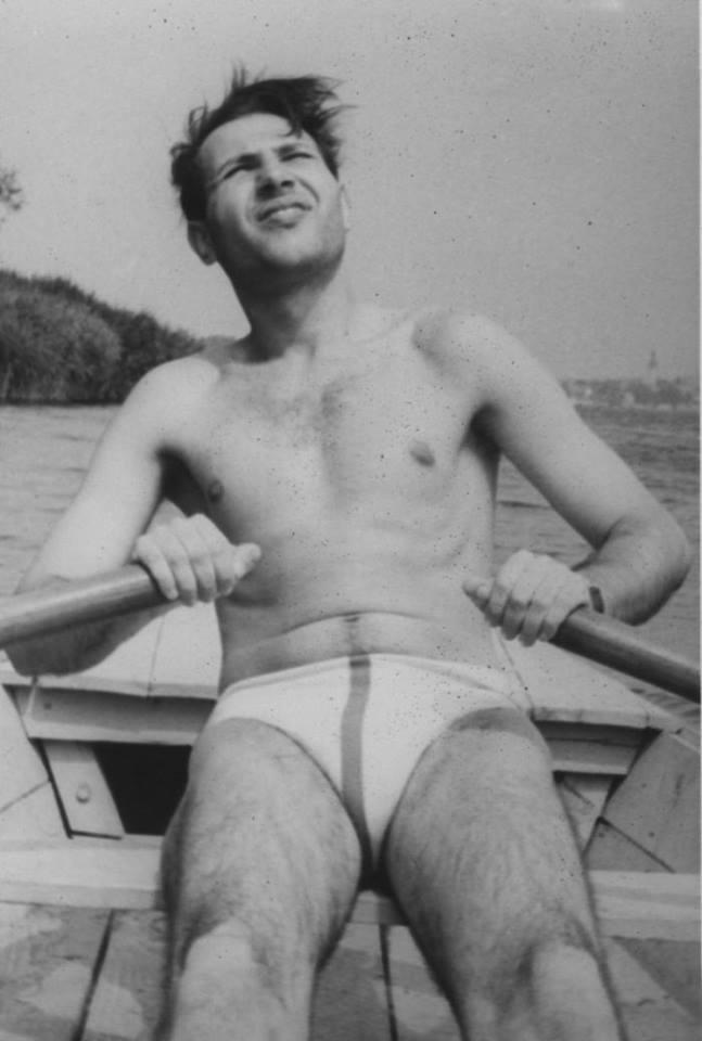 9 A Dunán 1955