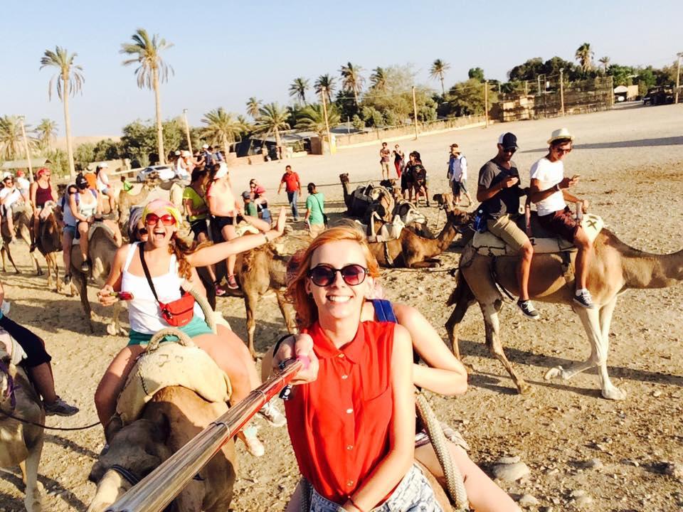 10 nap Izraelben. Egy felejthetetlen utazás.