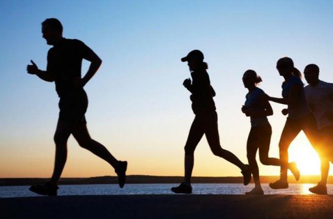 Szigetkör futás vasárnaponként a Maccabival