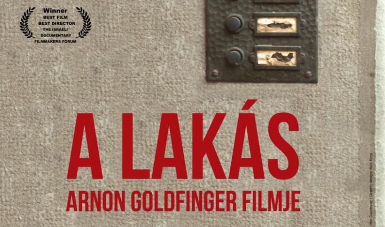 Díjnyertes izraeli-német film a Cirkó-Gejzír moziban