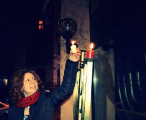 Női rabbik: olyan közösséget kell teremteni, amelyben mindenki aktívan részt vesz