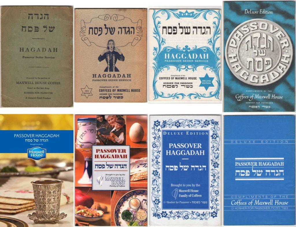 A peszachi Hagada hűen tükrözi a zsidóság történetét