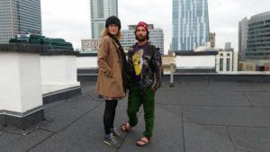 A lengyel hippi, aki rájött, hogy zsidó – és visszaigényelt egy varsói házat