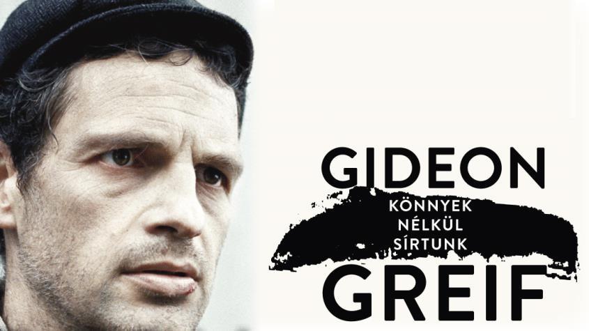 Gideon Greif: ha a sonderkommandósok meghalnak, a történetük is velük hal