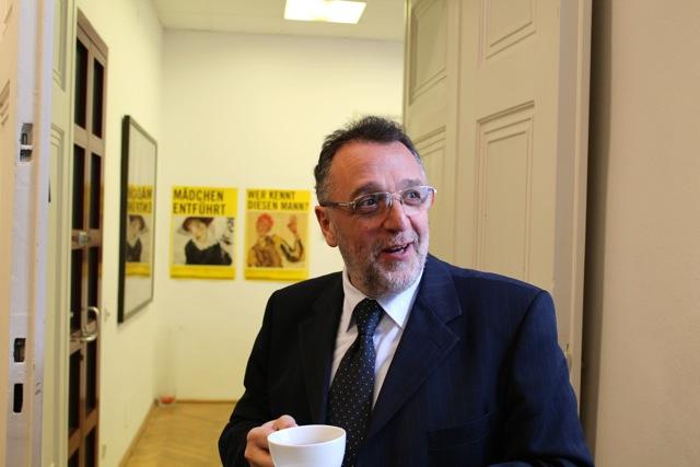 Heisler András: Nyitás vagy eltűnés – zsidókérdés Magyarországon 2018-ban