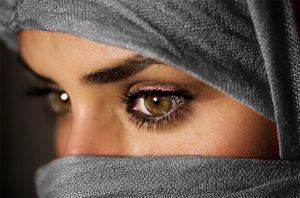 Mohamed próféta és a zsidó nők