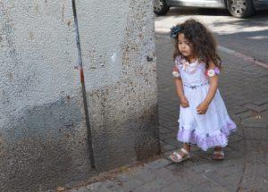 Gyerekek Izraelből – Dési János fotóösszeállítása
