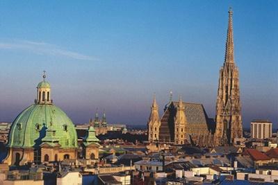 A zsidó Bécs arcai – kulturális városlátogatás