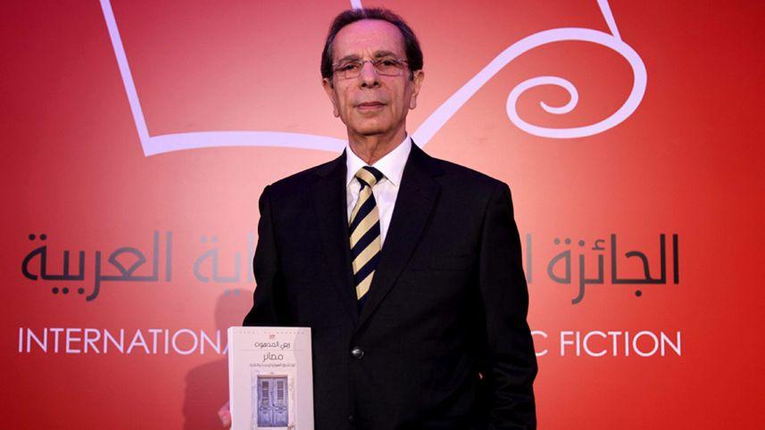 Holokausztról szóló palesztin regény nyerte az arab Booker Prize-ot