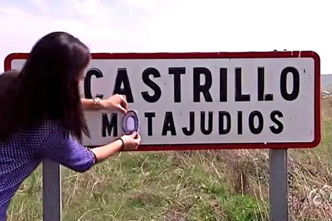 """Neonácik fenyegetik az egykor """"Zsidóölő"""" nevet viselő spanyol falut, amióta az megváltoztatta a nevét"""