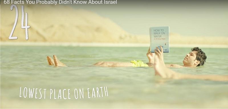 Izrael 68!