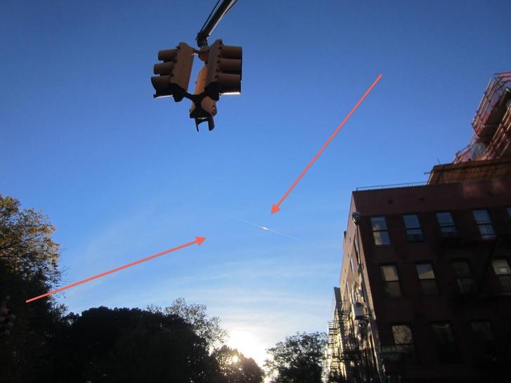 Az ortodox zsidók dróttal tekerték körbe Manhattant!