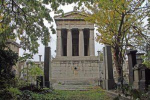 A Salgótarjáni utcai temető szimbolizálja a magyar zsidóság aranykorát