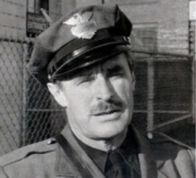 Ocskay László, a magyar Schindler. Fimvetítés!