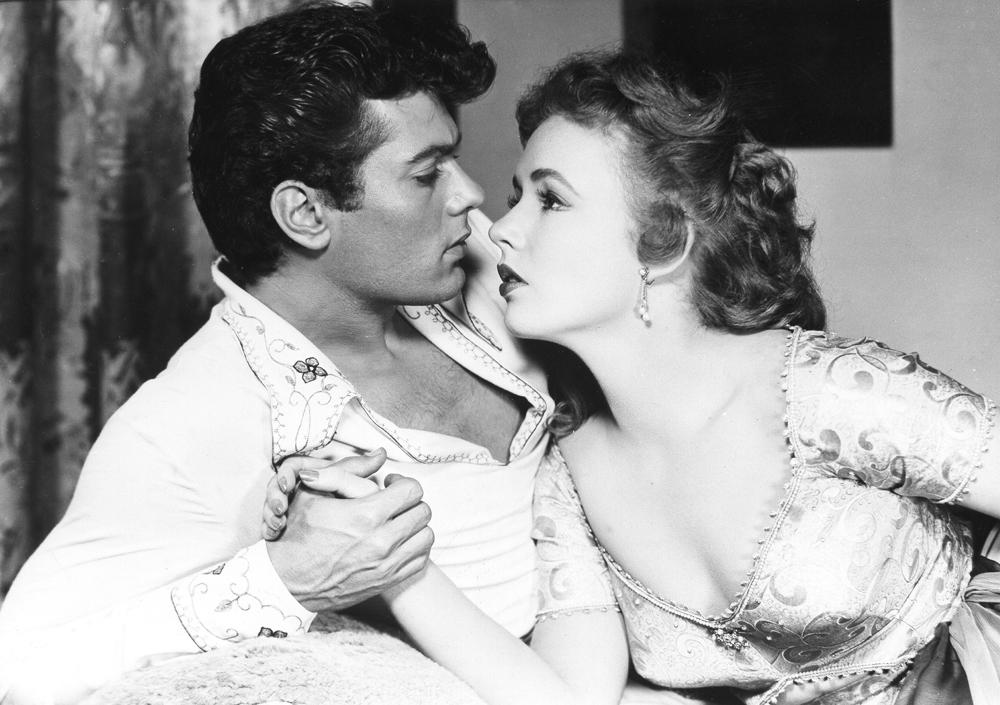 """""""A hosszú élet titka? Fiatal nők nyála!"""" – 91 éves lenne Tony Curtis"""