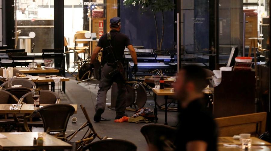 Ultraortodoxnak öltözve lövöldöztek Tel-Avivban