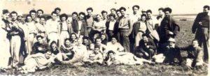A baloldali magyar zsidók szerepe Izrael felépítésében