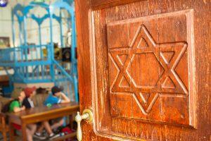 A világ legrégebbi zsinagógái – 2. rész
