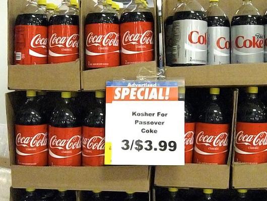 A Coca-Cola titkos receptjét egyszer mutatták meg kívülállónak!