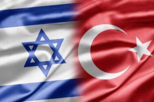 Kibékül Törökország és Izrael