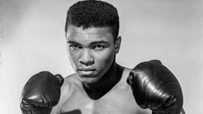 Muhammad Ali életének zsidó vonatkozásai