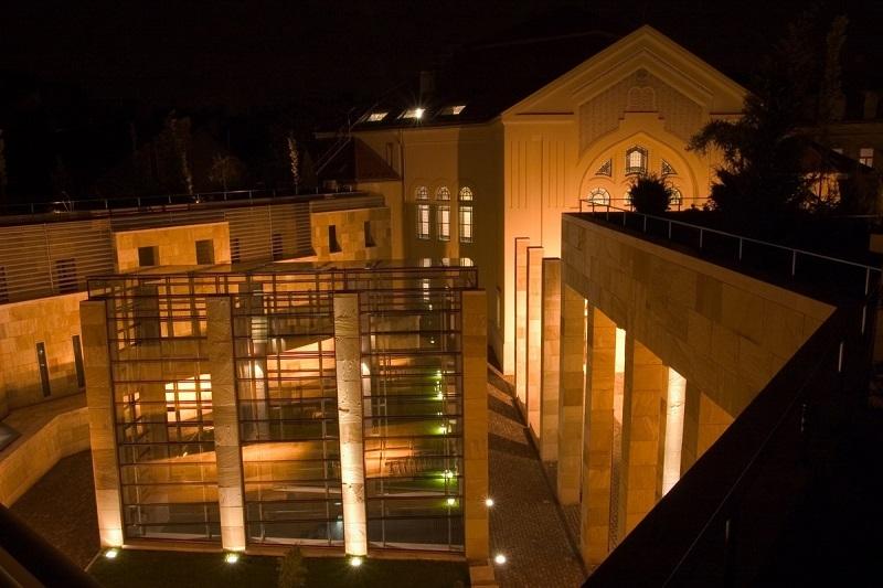 Múzeumok Éjszakája a HDKE-ben: megmutatni a zsidóság életvidám oldalát