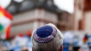 Több mint 14 milliósra becsülik a világ zsidóságát