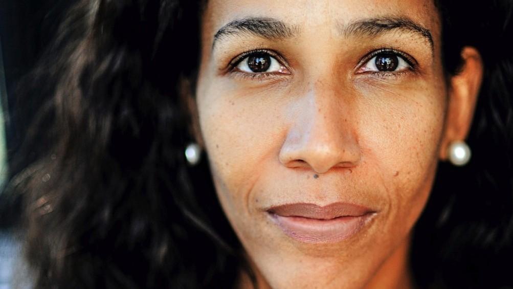Egy színesbőrű német nő sötét családi titka