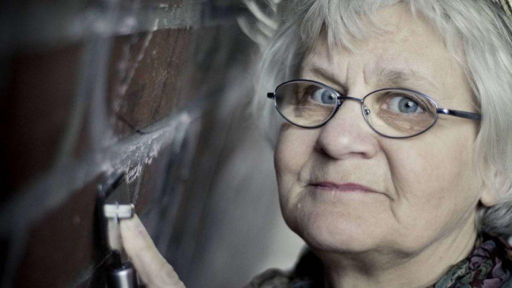 30 éve hekkeli a rasszista propagandát a berlini nagymama