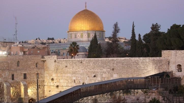 Az UNESCO Jeruzsálem zsidó múltjának megtagadására készül