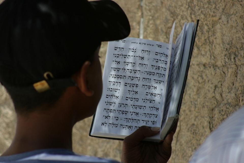 Új magyar fordítású szombati imakönyv jelenik meg hamarosan