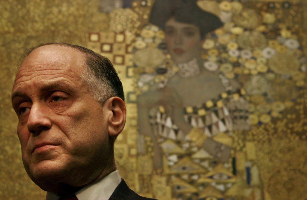 Nagy port kavart, hogy Lauder Magyarországot nevezte Európa legantiszemitább országának