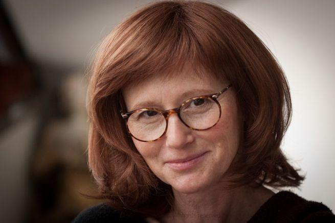 Mózes Katalin (Fotó: Vargha János)