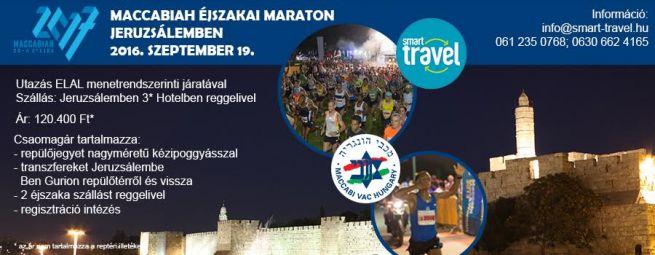 éjszakai maraton banner