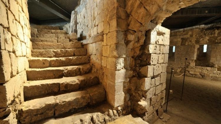 Ősi zsidó épületet mentenek meg a franciák