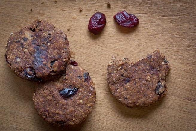 A mi izraeli konyhánk: cukormentes édes sütemények