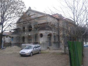 Zsidó múzeum létesítését tervezik Nagyváradon