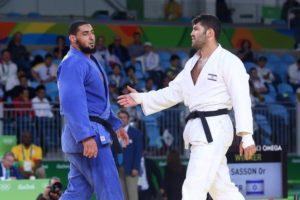 Most sem kíméli az olimpiát az arab-izraeli konfliktus