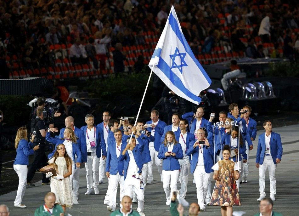 Rekordlétszámú izraeli sportoló érkezik az olimpiára