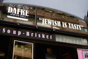 Így hódítja meg az izraeli és zsidó gasztro Budapestet