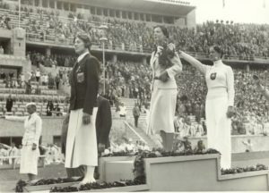 A náci olimpia, amelyen öt magyar zsidó is aranyérmet szerzett