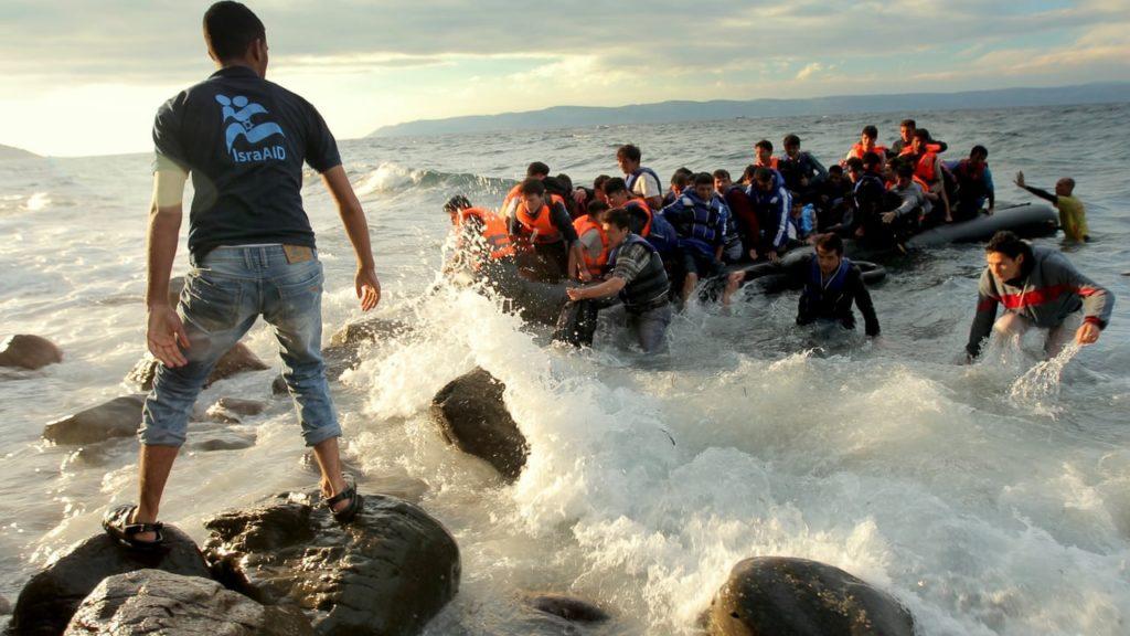 Izraeli humanitárius szervezet kapott rangos elismerést