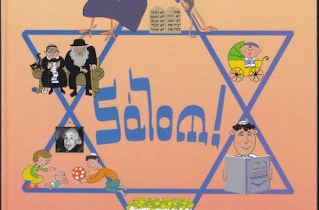 Hatalmas előrelépésnek számít az új zsidó hittankönyv